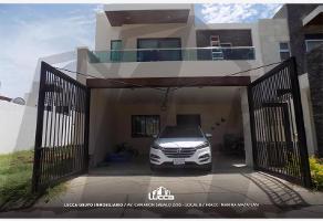Foto de casa en venta en  , del valle, mazatlán, sinaloa, 8940526 No. 01