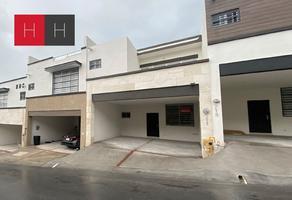Foto de casa en venta en real del valle , real del valle 1 sector, santa catarina, nuevo león, 0 No. 01