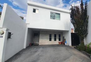 Foto de casa en venta en real del valle , real del valle 1 sector, santa catarina, nuevo león, 21300466 No. 01