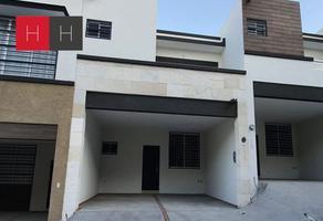 Foto de casa en venta en real del valle , real del valle 2 sector, santa catarina, nuevo león, 19316476 No. 01