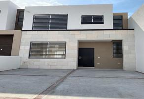 Foto de casa en venta en real del valle , real del valle 2 sector, santa catarina, nuevo león, 19428661 No. 01