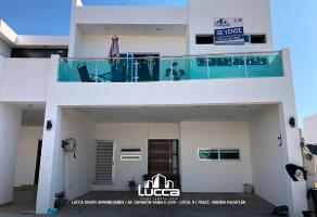 Foto de casa en venta en real del valle , real del valle, mazatlán, sinaloa, 0 No. 01