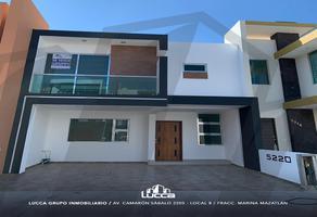 Foto de casa en venta en real del valle , real del valle, mazatlán, sinaloa, 19453651 No. 01