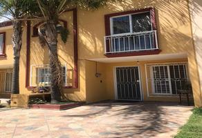 Foto de casa en venta en  , real del valle, tlajomulco de zúñiga, jalisco, 14325823 No. 01