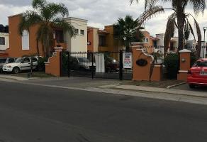 Foto de casa en venta en  , real del valle, tlajomulco de zúñiga, jalisco, 6294574 No. 01