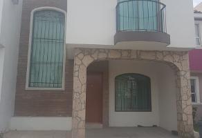 Foto de casa en venta en  , real del valle, tlajomulco de zúñiga, jalisco, 6525512 No. 01