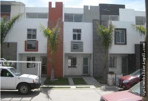 Foto de casa en venta en  , real del valle, tlajomulco de zúñiga, jalisco, 6916539 No. 01