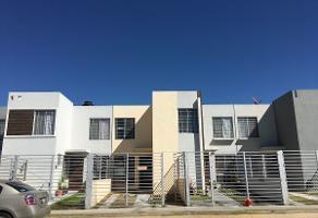 Foto de casa en venta en  , real del valle, tlajomulco de zúñiga, jalisco, 6960017 No. 01