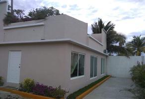 Foto de casa en condominio en venta en real diamante , playa diamante, acapulco de juárez, guerrero, 13161787 No. 01