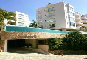Foto de departamento en venta en real diamante , real diamante, acapulco de juárez, guerrero, 0 No. 01