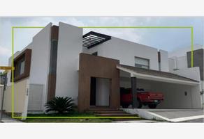Foto de casa en venta en real dorada 123, residencial de la sierra, monterrey, nuevo león, 12189373 No. 01