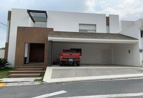 Foto de casa en venta en real dorada 200, residencial de la sierra, monterrey, nuevo león, 12503353 No. 01