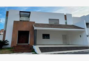 Foto de casa en venta en real dorada ., residencial de la sierra, monterrey, nuevo león, 19107727 No. 01