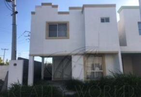 Foto de casa en venta en  , real hacienda de huinalá 1 s, apodaca, nuevo león, 11228679 No. 01