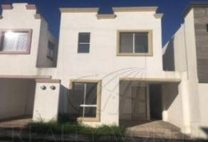 Foto de casa en venta en  , real hacienda de huinalá 1 s, apodaca, nuevo león, 11228683 No. 01