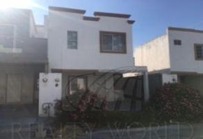 Foto de casa en venta en  , real hacienda de huinalá 1 s, apodaca, nuevo león, 11228687 No. 01