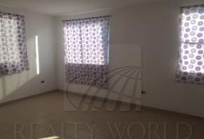 Foto de casa en venta en  , real hacienda de huinalá 1 s, apodaca, nuevo león, 12437973 No. 01