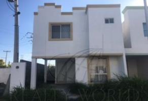 Foto de casa en venta en  , real hacienda de huinalá 1 s, apodaca, nuevo león, 12437983 No. 01