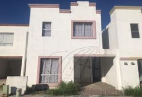 Foto de casa en venta en  , real hacienda de huinalá 1 s, apodaca, nuevo león, 12438073 No. 01