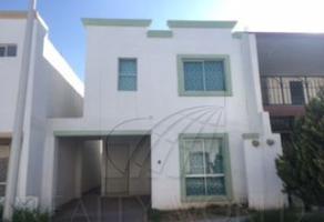 Foto de casa en venta en  , real hacienda de huinalá 1 s, apodaca, nuevo león, 12438144 No. 01