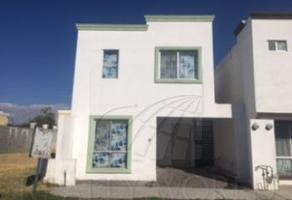 Foto de casa en venta en  , real hacienda de huinalá 1 s, apodaca, nuevo león, 12438184 No. 01