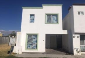 Foto de casa en venta en  , real hacienda de huinalá 1 s, apodaca, nuevo león, 5657504 No. 01