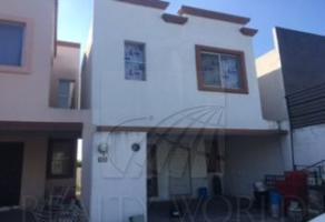 Foto de casa en venta en  , real hacienda de huinalá 1 s, apodaca, nuevo león, 6508113 No. 01