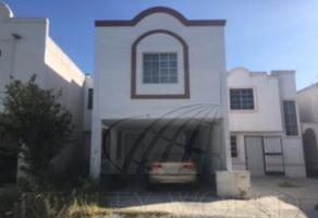 Foto de casa en venta en  , real hacienda de huinalá 1 s, apodaca, nuevo león, 6508121 No. 01