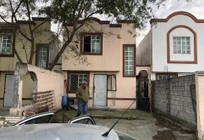 Foto de casa en venta en  , real hacienda de huinalá 1 s, apodaca, nuevo león, 7074572 No. 01