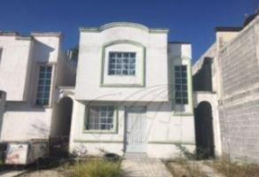 Foto de casa en venta en  , real hacienda de huinalá 1 s, apodaca, nuevo león, 9119174 No. 01