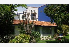 Foto de casa en renta en - -, real hacienda de san josé, jiutepec, morelos, 12911174 No. 02