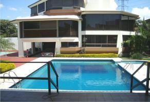 Foto de casa en condominio en venta en  , real hacienda de san josé, jiutepec, morelos, 18102681 No. 01