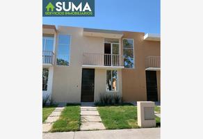 Foto de casa en venta en  , real hacienda, villa de álvarez, colima, 13753544 No. 01
