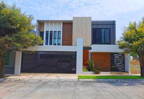 Foto de casa en venta en  , real hacienda, villa de álvarez, colima, 16452631 No. 01