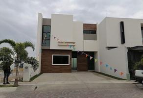 Foto de casa en venta en  , real hacienda, villa de álvarez, colima, 0 No. 01