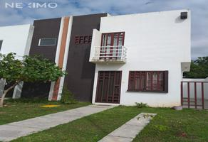 Foto de casa en renta en real las quintas 80, supermanzana 200, benito juárez, quintana roo, 18686895 No. 01
