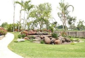 Foto de terreno habitacional en venta en real las quintas , las quintas, cuernavaca, morelos, 14100821 No. 01
