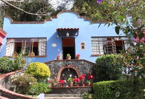Foto de rancho en venta en  , real monte casino, huitzilac, morelos, 0 No. 01