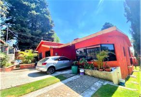 Foto de casa en venta en  , real monte casino, huitzilac, morelos, 20026055 No. 01