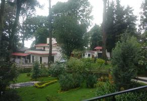 Foto de rancho en venta en  , real monte casino, huitzilac, morelos, 9246238 No. 01