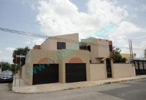 Foto de casa en venta en  , real montejo, mérida, yucatán, 10477307 No. 01