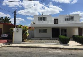 Foto de casa en venta en  , real montejo, mérida, yucatán, 12661032 No. 01