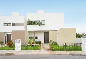Foto de casa en venta en  , real montejo, mérida, yucatán, 13822755 No. 01
