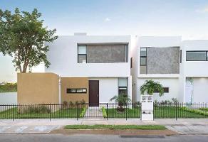Foto de casa en venta en  , real montejo, mérida, yucatán, 13822763 No. 01