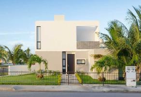Foto de casa en venta en  , real montejo, mérida, yucatán, 13907769 No. 01