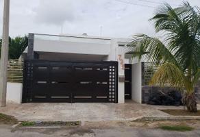 Foto de casa en venta en  , real montejo, mérida, yucatán, 14005197 No. 01