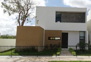 Foto de casa en venta en  , real montejo, mérida, yucatán, 14027646 No. 01