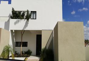 Foto de casa en venta en  , real montejo, mérida, yucatán, 14027650 No. 01