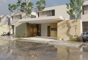 Foto de casa en venta en  , real montejo, mérida, yucatán, 14072442 No. 01