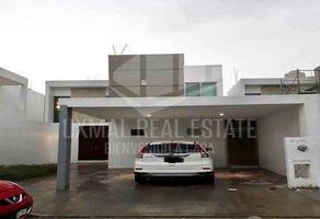 Foto de casa en venta en  , real montejo, mérida, yucatán, 14119000 No. 01